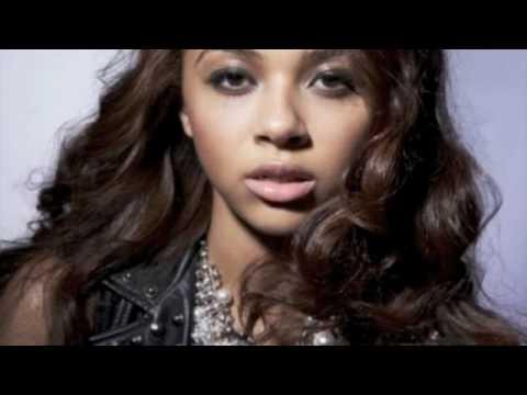 Alexis Jordan- Happiness (Deadmau5 Mix)