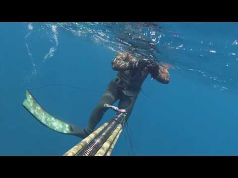 La pesca in Creta una fotografia