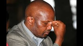 Moses Kuria could be headed back to police custody as authority summons him