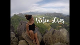 Vídeo Laos