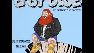 Action Bronson Baby Blue Clean Version