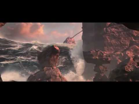 how to train your dragon 3 official trailer 2018360p
