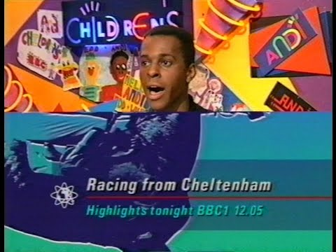 e66123ed1cb CBBC 10 March 1992  Where s That Coming From