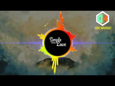 Simple Love Remix 8D | Nhớ Đeo Tai Nghe | OH Music