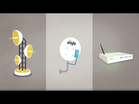 Digital divide la toscana scava circondata dal wireless for Sinonimo di veloce