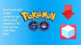 pokemon go hack 2019 ios tweakbox - TH-Clip