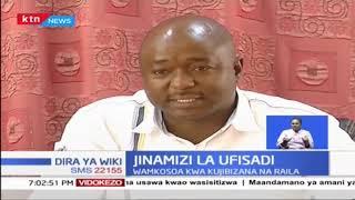 Wabunge wa ODM wamkemea naibu rais Ruto, wamtaka aache majibizano na Raila Odinga