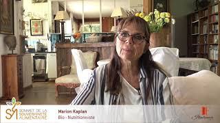 Les extraits du Sommet #062 – Marion Kaplan 2e