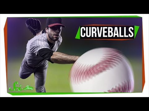 How Do Curveballs Change Direction in Midair?