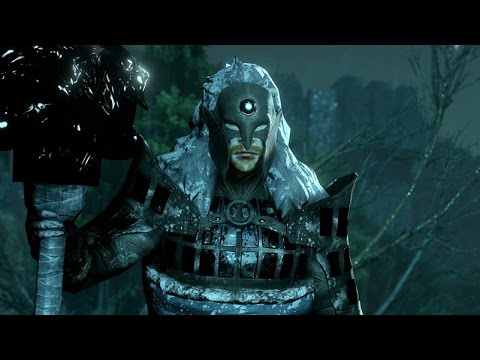 Gameplay de Dragon Age: Inquisition Game of the Year Edition