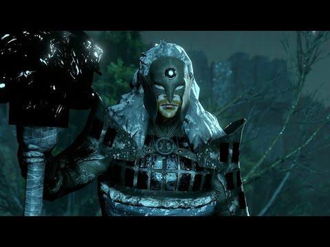 Gameplay de Dragon Age: Inquisition