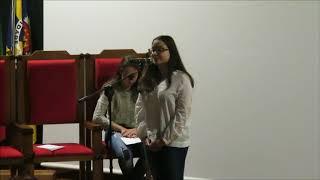 Sofia da Veiga - Argumentação