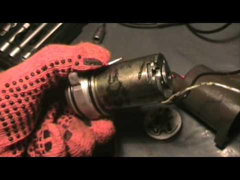 Haldex pump причины неисправности 1