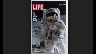 Life Magazine 50th Anniversary Special - ABC News - 1987