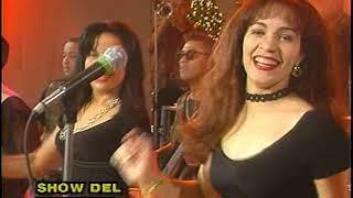 Los Toros Band - Las Mujeres Lo Bailan Bien - El Mujeron  90's