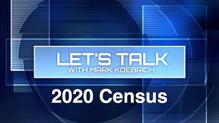 Preview image of Let's Talk - 2020 Census