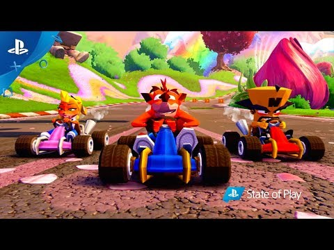 Crash Team Racing Nitro-Fueled: Latest Update is Good & Bad