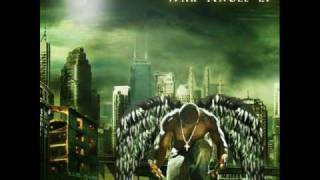 50 Cent - Better Come On Your A Game - War Angel LP