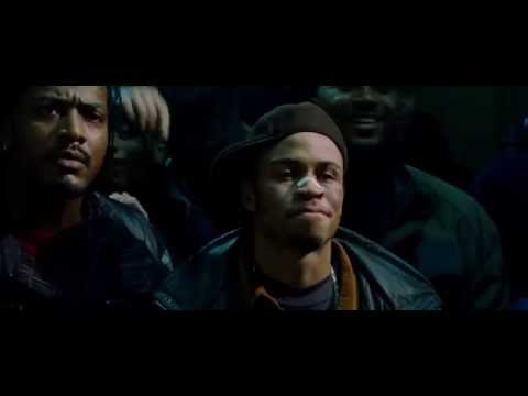 8 Mile Movie Rap Battles