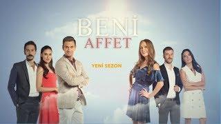 OYUNCUMUZ SILA SARAÇ YENİ SEZONDA - BENİ AFFET - STAR TV'DE