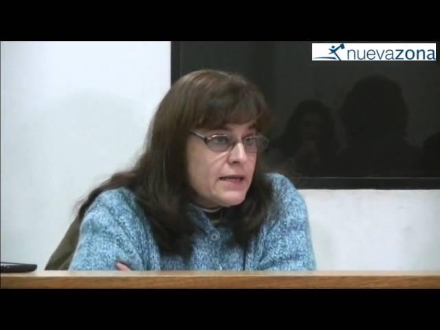 La Concejal Susana Sione explica por qué se abstuvo de votar ayudas económicas