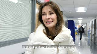 Susan Lucci reveals Heart Problems