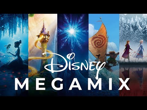 A Decade of Walt Disney Animation: The Revival Era