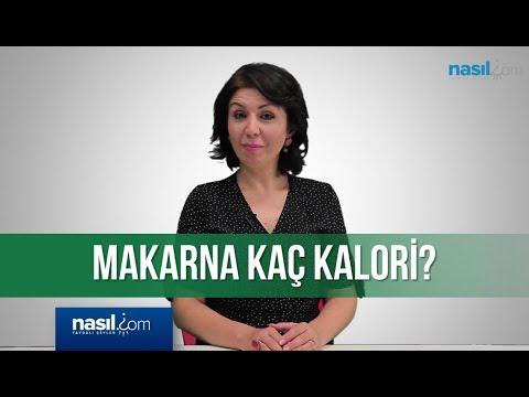 Makarna kaç kalori?   Diyet-Kilo   Nasil.com