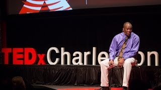 Gullah Geechee — the me I tried to flee: Ron Daise at TEDxCharleston