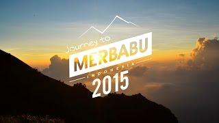Pendakian Gunung Merbabu 3.142 MDPL via Wekas 2015