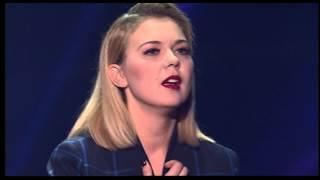 Monika - Linkytė - Po Dangum | X Faktorius 2015 m. LIVE | 16 serija