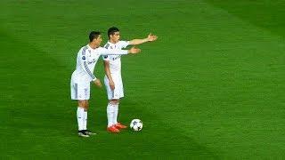 6 Times Cristiano Ronaldo Decided Big Games