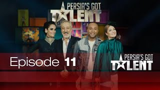 Persia Got Talent