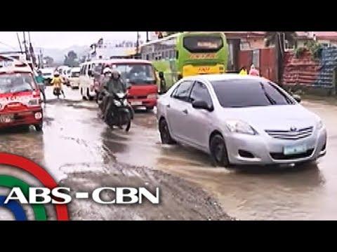 TV Patrol: 1,000 pamilya sa Leyte, inilikas dahil sa baha