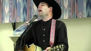 """Ben Gonsioroski -  covering """"The Mansion You Stole"""" Johnny Horton song"""