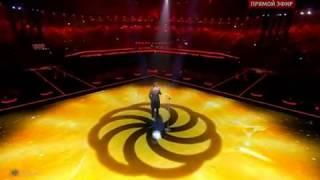 Aram MP3 - Not Alone (Armenia) Eurovision Final 10.05.2014 Russia 1