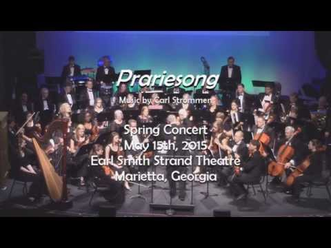 Symphony on the Square performing 
