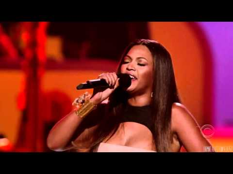 Beyonce - Somewhere Over The Rainbow ( Live Movies Rock 2007) [HD]