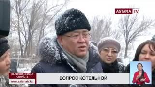 Мажилисменов попросили довести до правительства проблему поселка Шахан
