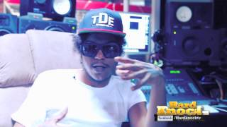 Ab-Soul talks J Cole, Illuminati, Obama, JMSN, Death + More