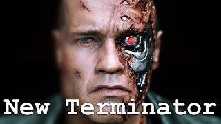 Новый Терминатор 6 выйдет в 2019 году: Арнольд Шварценеггер, Линда Хэмилтон и Джеймс Кэмерон в деле