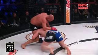 Fedor Emelianenko VS Chael Sonnen HIGHLIGHTS