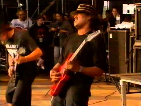 Suicidal Tendencies - Go 'N Breakdown - Live @ Dynamo 1992