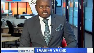 Kesi ya Ushuru: Mbiu ya KTN - sehemu ya tatu