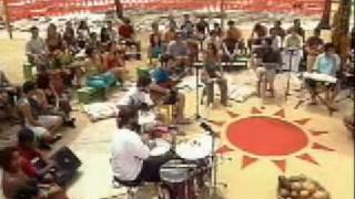 Los Hermanos - Retrato Pra Iaiá (Live)