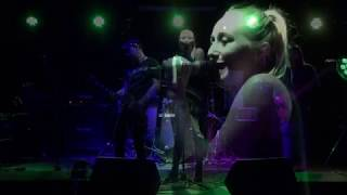 Video Lucky Brew - Kandlák Prachatice LIVE (Full HD)