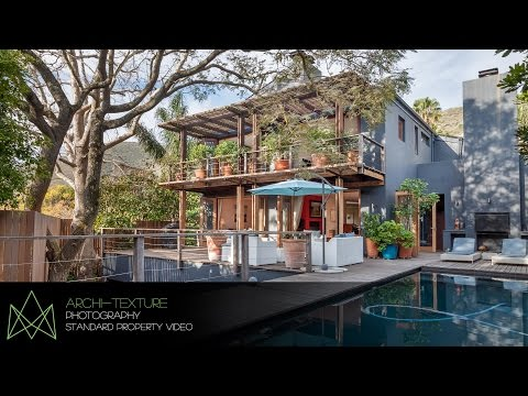 Archi-Texture Photography | Standard Property Video