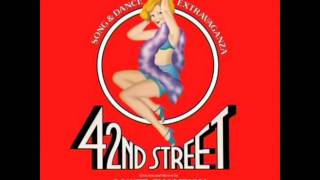 42nd Street (1980 Original Broadway Cast) - 10. Lullaby of Broadway