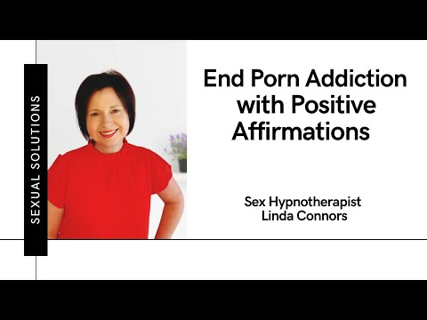 End Porn Addiction with these positive affirmations