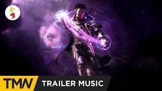 The Elder Scrolls: Legends - Heroes of Skyrim E3 Trailer Music | Colossal Trailer Music - Vendetta
